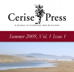 Summer 2009, Vol. 1 Issue 1