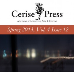 Spring 2013, Vol. 4 Issue 12