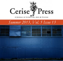 Summer 2013, Vol. 5 Issue 13