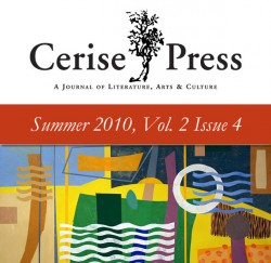 Summer 2010, Vol. 2 Issue 4