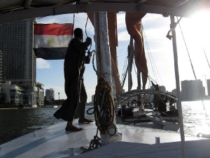 felucca-and-egyptian-flag-on-the-nile-jan-2010-photo-by-gene-fields
