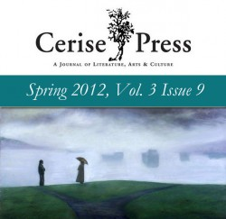 Spring 2012, Vol. 3 Issue 9