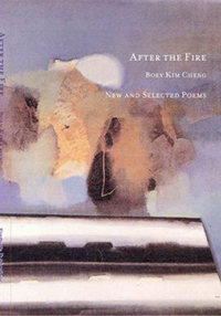 After the Fire BY Kim Cheng Boey