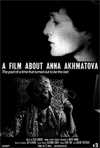A Film About Anna Akhmatova