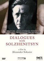 Dialogues with Solzhenitsyn